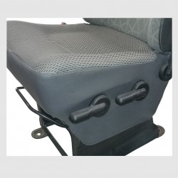 housse assise pour Renault Master