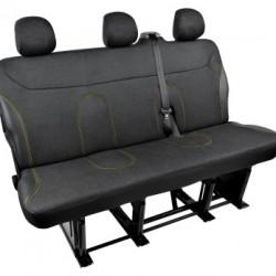 Housses de sièges utilitaires