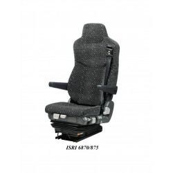 siège conducteur  6860