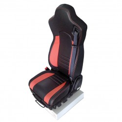 siège conducteur  6860/NTS2