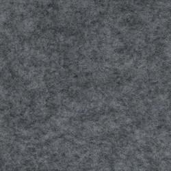 moquette dossier lisse couleur gris