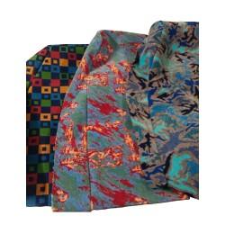 Garnitures,Housses de dossiers de sièges IRISBUS