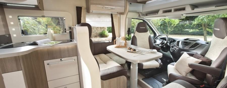 Campings-cars
