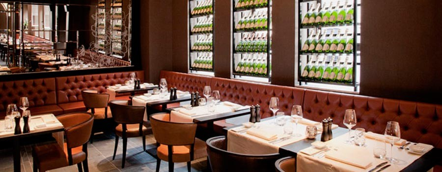 Bars, Brasseries, Cafeteria